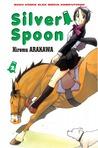 Silver Spoon Vol. 2