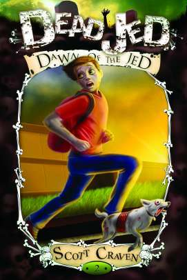 Dead Jed 2: Dawn of the Jed