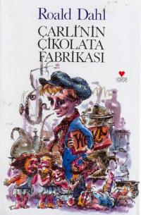 Çarli'nin Çikolata Fabrikası