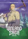 Vinland Saga, Omnibus 5