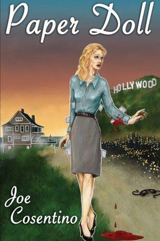 Paper Doll (Jana Lane Mystery, #1)