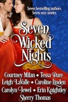 Seven Wicked Nights (Turner, #1.5; Fitzhugh Trilogy, #0.5; Nottinghamshire, #2; All's Fair in Love, #1)