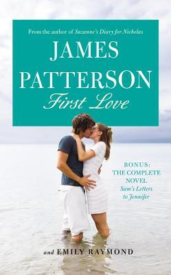 Image result for james pattinson first love book