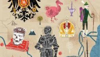 Danubia – Simon Winder