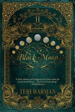 {Guest Post+Giveaway} Black Moon by @TeriHarman @JollyFishPress