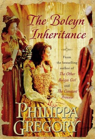 the Boleyn Inheritance book review