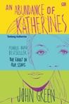 An Abundance of Katherine - Tentang Katherine