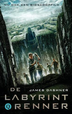 De Labyrintrenner (Maze Runner #1) – James Dashner