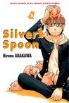 Silver Spoon Vol. 3