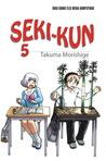 Seki-kun Vol. 5