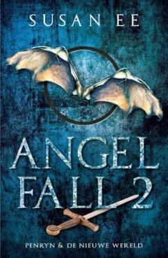 Penryn en de nieuwe wereld (Angelfall, #2)