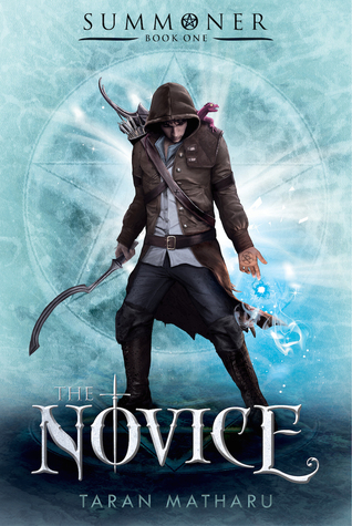 Book Review: The Novice