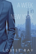 {ARC Review} A Week In New York by Louise Bay @LouisesBay