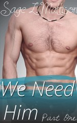 Review:  We Need Him (Part 1) – Sage L. Mattison