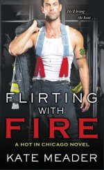 Review:  Flirting With Fire – Kate Meader