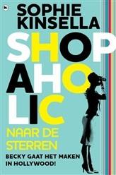 Shopaholic naar de sterren / druk 1 Boek omslag