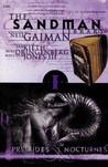 The Sandman, Vol. 1: Preludes and Nocturnes (The Sandman, #1)