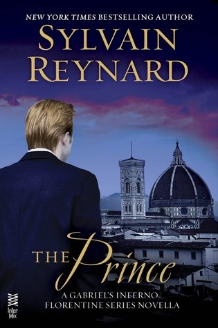 Review New Release:  The Prince (The Florentine 0.5) by Sylvain Reynard