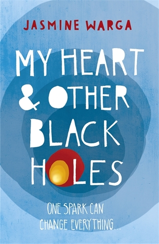 Book Review: My Heart and Other Black Holes