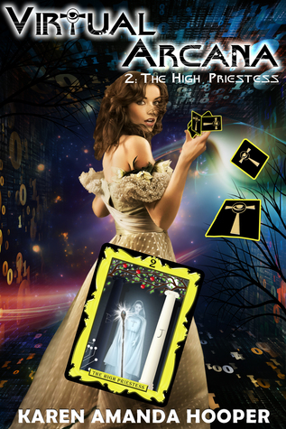 Novella Review: Virtual Arcana: The High Priestess