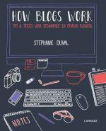 How blogs work (Stephanie Duval)