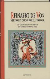 Reinaert de Vos, een vertaling van Karel Eykman