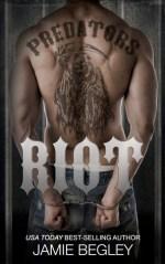 Riot by Jamie Begley