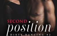 Release Day:  Second Position (Dirty Dancing 2) by Melody Grace