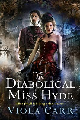 OZYAY Reviews & Podcast: The Diabolical Miss Hyde & Stars at Oktober Bend