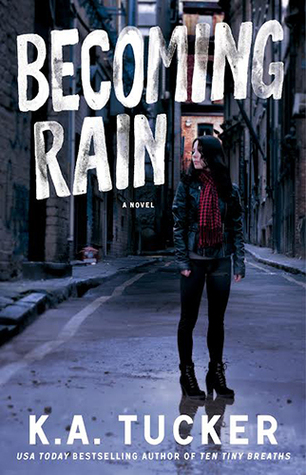 Double Review: Becoming Rain & In Her Wake by K.A. Tucker