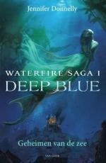 Deep Blue (Waterfire Saga #1) – Jennifer Donnelly