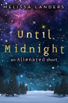 Until Midnight by Melissa Landers