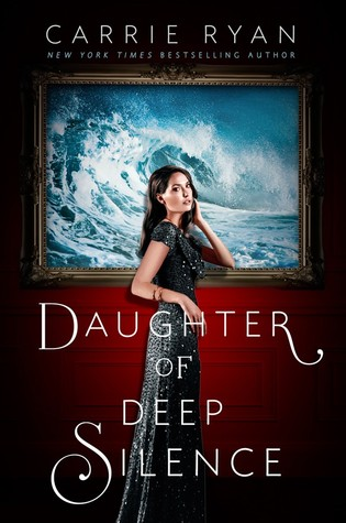 Daughter Of Deep Silence by Carrie Ryan | Audiobook Review