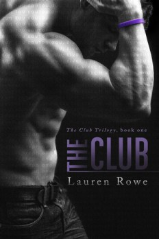 The Club by Lauren Rowe
