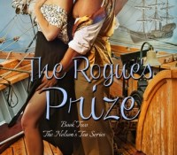 Review:  The Rogue's Prize – Katherine Bone