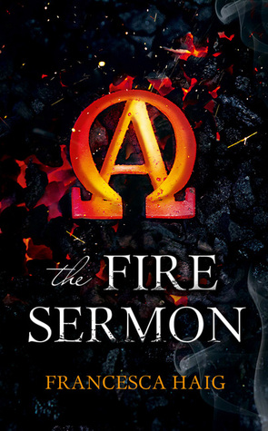 The Fire Sermon, Francesca Haig