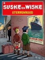 Suske en Wiske, Nr. 338: Sterrenrood (Willy Vandersteen)