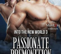 Review:  Passionate Premonition – Frey Ortega