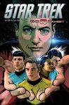 Star Trek: Ongoing, Volume 9: The Q Gambit