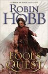 Fool's Quest  (The Fitz and The Fool, #2)