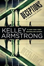 Kelley Armstrong's Deceptions Out in Paperback!