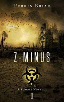 Z-Minus 1 for Sci-Fi & Horror Blind Grabs