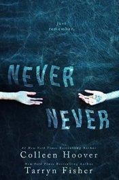 Never Never (Never Never, #1)