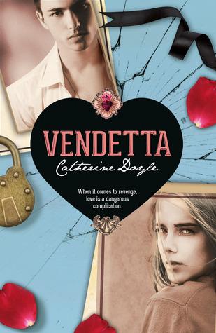 Image result for vendetta catherine doyle