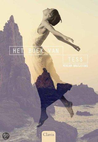 Recensie: Het boek van Tess van Miriam Bruijstens