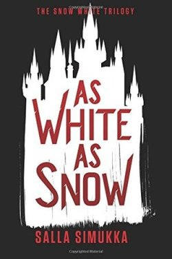 As White as Snow (Lumikki Andersson #2)