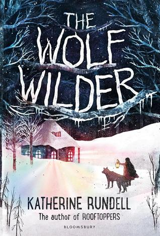 Book Review: The Wolf Wilder