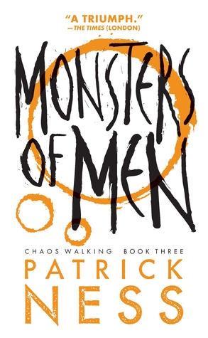 Why You Should Read the Chaos Walking Trilogy – Series Review