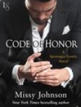 Code of Honor (Spontagio Family, #1)