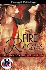 Review:  Fire Rescue – Lee Ann Sontheimer Murphy
